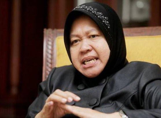 Risma berjanji Akan Tolak Tawaran Jadi Menteri apapun yang terjadi
